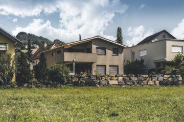 Einfamilienhaus in Eschen Foto