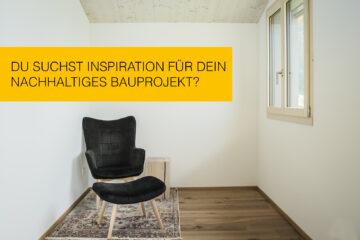 Die Nachhaltige Bauherrschaft- Vortrag Foto
