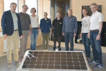 Energietag 2019 Foto