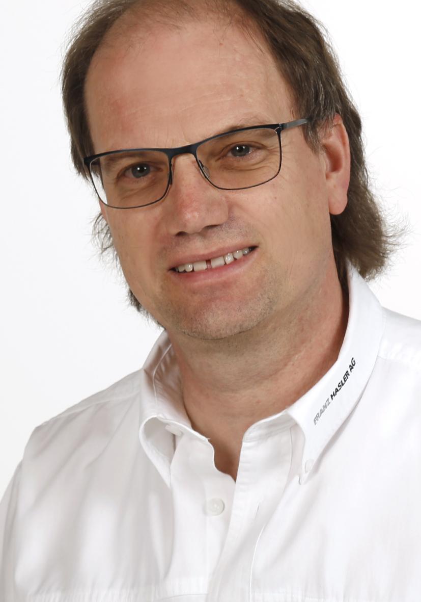 Helmut Hasler