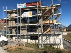 Neubau EFH Eschen